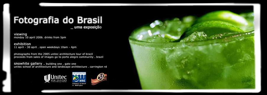 Brazil-Exhibition