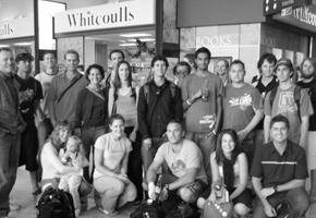 Viagem NZ-BR