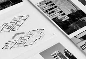 Publicação Arquitetura Gui Mattos